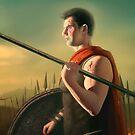 Leonidas by cgaddict