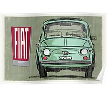 Cinquecento_poster Poster