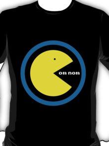 8 Bit Om Nom T-Shirt