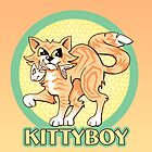 Kittyboy by retromancy