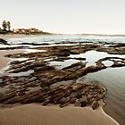 Cronulla by Ben Herman