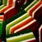 Christmas Jell-o by kplata