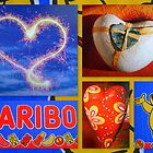 my heart beats for Haribo... by ©The Creative  Minds
