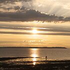 Whitstable Sunset by Skinbops