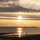 Whitstable Sunset by Skinbops