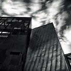 Architecture Study II by Geoff Harrison