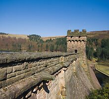 Howard dam Derbyshire by Elaine123