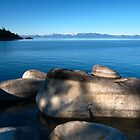 Tahoe Summer by Kurt Golgart