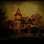 Historic House by thejdawg