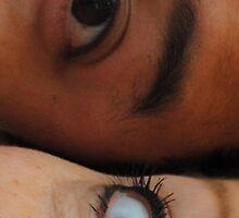eye aye by Ydennek