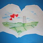 Somerset Heart by Camillanne