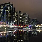 MelbouRne by litratista