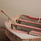 Row Boat 3 by ckroeger