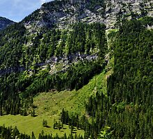 Berchtesgadener Land 02 by Daidalos