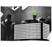 The Pet Shop Boys (1) Poster