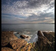 Coast II by Robert Karreman