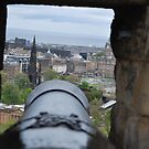 A Canons View by Cathy Jones