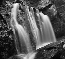 Kilgore Falls (Falling Branch) Pylesville, MD by MPK  Productions