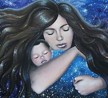 """Family """"a haven of rest, a sanctuary of peace and most of all a harbour of love."""" by Selinah Bull"""