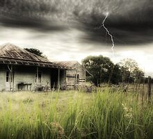 Home Sweet Home-Kolodong NSW by Rodney Trenchard