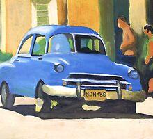 Cuban Buyers. by citywind
