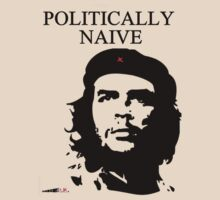 Politically Naive by Peter Simpson
