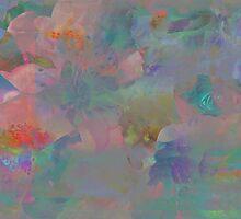 Pearl Flowers. by Vitta