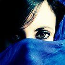 Darkness by TaniaLosada