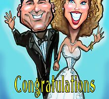 Congratulations by Kevin Middleton