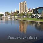 Beautiful Adelaide by Ellanita