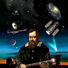 Galileo and his legacy by petergrego