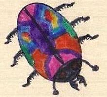 Poison Beetle by HKBlack