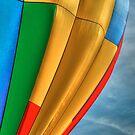 Balloon Fest Dance by Jaime Martorano