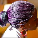 Violet magic women.  by Brown Sugar . Views (484)  Favoritd by (3). Featured * . Thank you friends ! by AndGoszcz