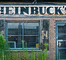 Heinbuck's by Earth Intruder