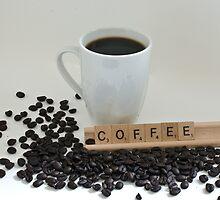 Starbucks! by Crystal Zacharias