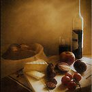 Still Life by Peter Stratton