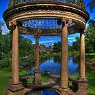 The Abbots Folly by Chris Lord
