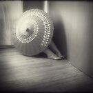 a parasol. by Angel Warda