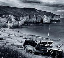 Beach Life by Theresa Elvin