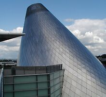 Glass Museum by Gaetan