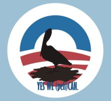 Yes, We Pelican T-Shirt