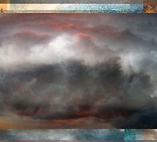 Abstract Composition/Abstraction With Clouds and Sky — July 9, 2010 by Ivana Redwine