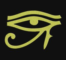 Eye of Ra by VenusOak