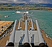 16 inch guns by Turtle6