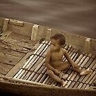Adrift by EveW