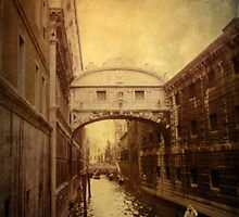 Bridge of Sighs by Jessica Jenney