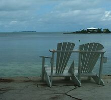 Dreamin' - Hopetown, Bahamas by ArtsGirl2