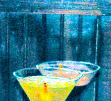 Martini Madness by Tracy Jule