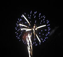 Fireworks Picture round 6 by Eric Sanford